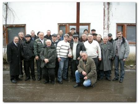 """Собрание р.к """"НИКОЛАЕВ"""" 06.03.2010г."""