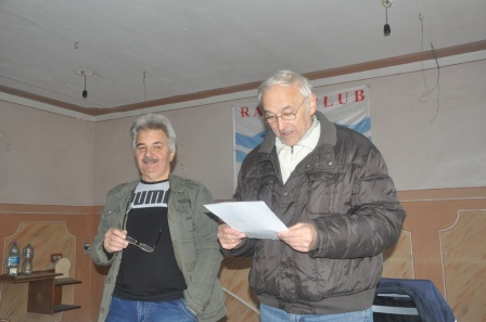 отчет QSL -комитета UT5ZY