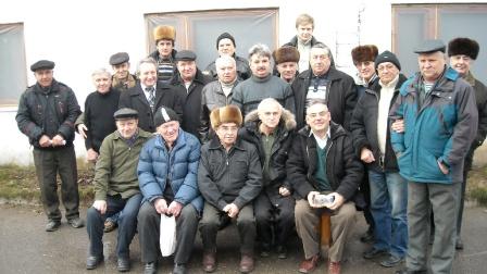 Собрание КЛУБА 17.01.2009г