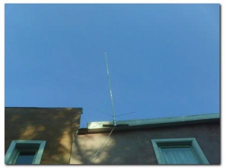 антена 2ел-144, 3ел.-430