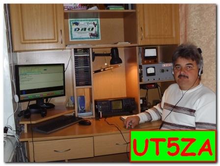 UT5ZA