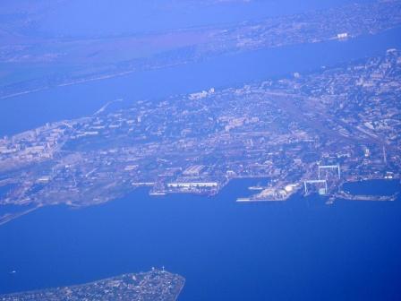 Черноморский завод