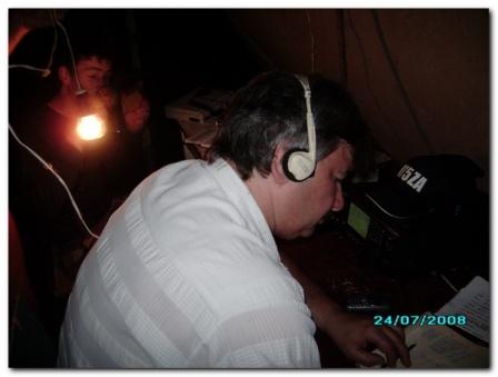 IOTA 2008