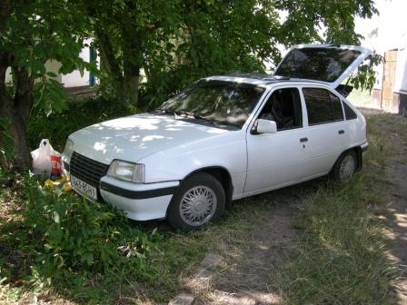 Авто UR5ZGR