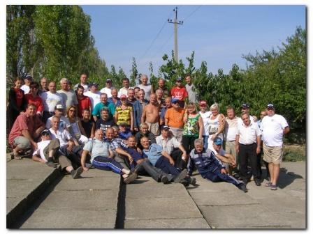 ХАМФЕСТ КОБЛЕВО-2009