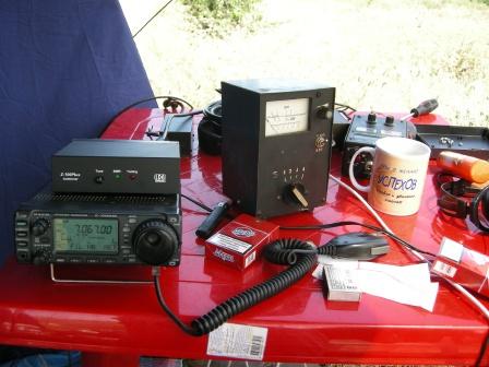 Радио 706 с автотюнером